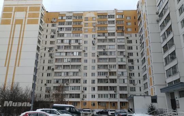3-комнатная квартира, 90 м2, 12 этаж