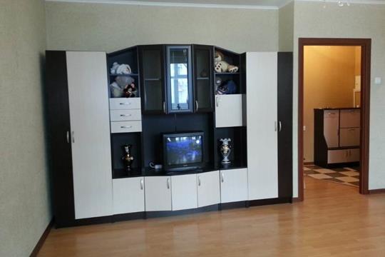 2-комнатная квартира, 65 м<sup>2</sup>, 13 этаж