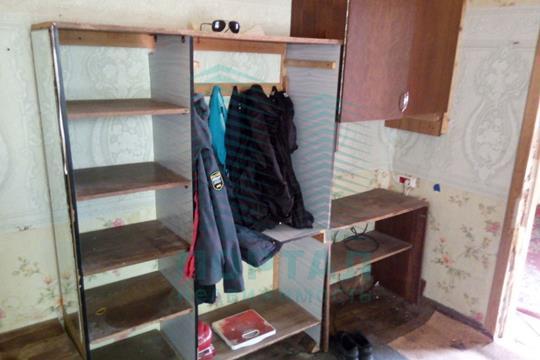 3-комнатная квартира, 60.3 м<sup>2</sup>, 1 этаж
