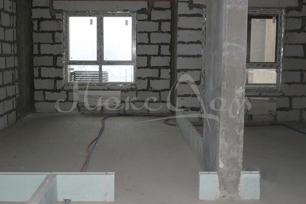 3-комн квартира, 99 м2, 2 этаж - фото 1