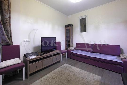 1-комн квартира, 51 м<sup>2</sup>, 14 этаж_1