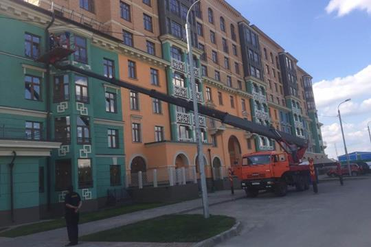 2-комн квартира, 50.4 м2, 4 этаж