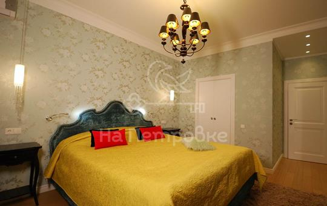 3-комнатная квартира, 129 м<sup>2</sup>, 14 этаж