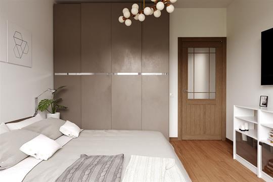 3-комнатная квартира, 86.2 м<sup>2</sup>, 8 этаж