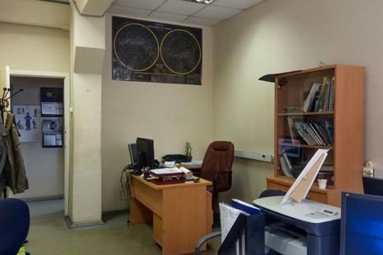 Офис, 40000 м2, класс C