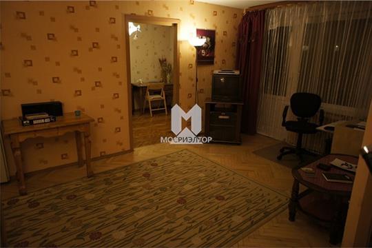 2-комн квартира, 45 м<sup>2</sup>, 4 этаж_1