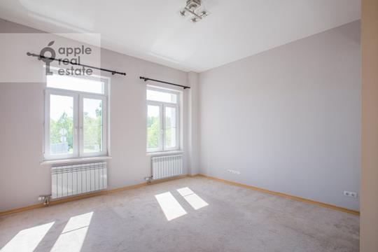 Многокомнатная квартира, 325 м<sup>2</sup>, 2 этаж