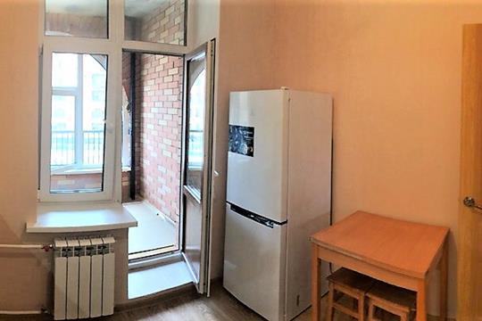 2-комнатная квартира, 48 м<sup>2</sup>, 2 этаж