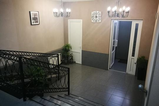 1-комнатная квартира, 50 м2, 5 этаж