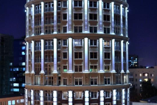 5-комнатная квартира, 205.9 м<sup>2</sup>, 6 этаж