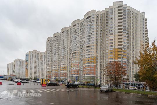2-комн квартира, 60 м2, 2 этаж