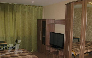 1-комнатная квартира, 37 м2, 11 этаж