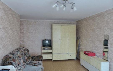 2-комнатная квартира, 47 м2, 3 этаж