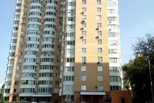 3-комн квартира, 90 м2, 15 этаж