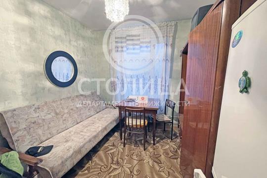 Комната в квартире, 65 м2, 5 этаж