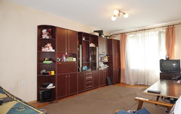 1-комн квартира, 32.3 м2, 6 этаж
