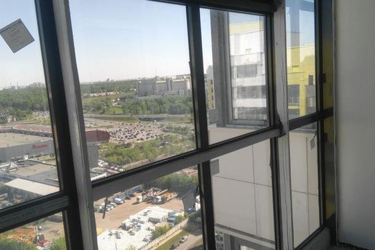 3-комн квартира, 103.5 м2, 7 этаж