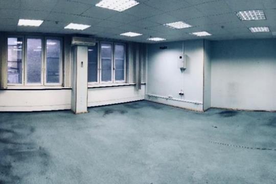 Офис, 43.63 м2, класс C
