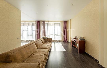 1-комнатная квартира, 108 м<sup>2</sup>, 2 этаж