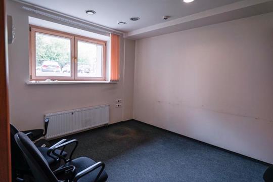 Офис, 213.8 м2, класс B+