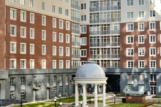 5-комн квартира, 205.9 м<sup>2</sup>, 6 этаж_1