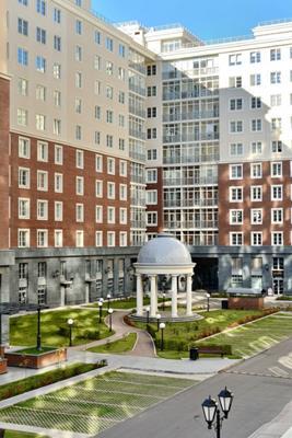 5-комн квартира, 205.9 м2, 6 этаж - фото 1