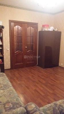 3-комн квартира, 63.4 м2, 9 этаж - фото 1