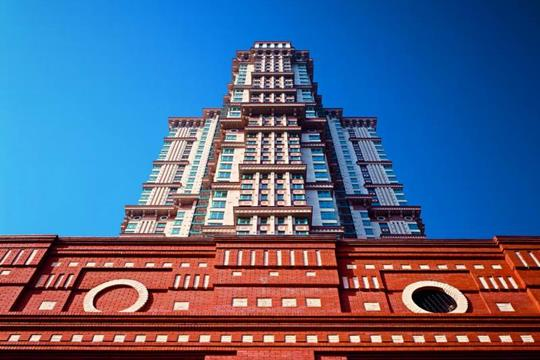 5-комн квартира, 248.2 м2, 5 этаж