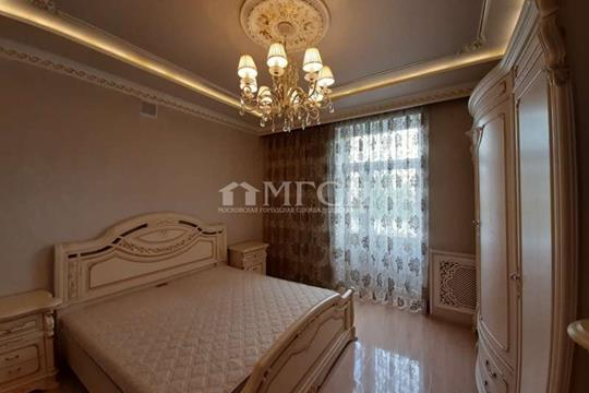 3-комн квартира, 72.4 м2, 3 этаж