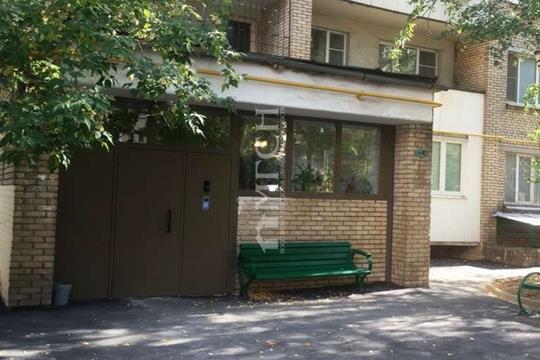 3-комнатная квартира, 73.9 м<sup>2</sup>, 7 этаж