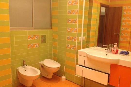 5-комнатная квартира, 130 м<sup>2</sup>, 6 этаж