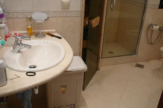 2-комнатная квартира, 85 м<sup>2</sup>, 2 этаж