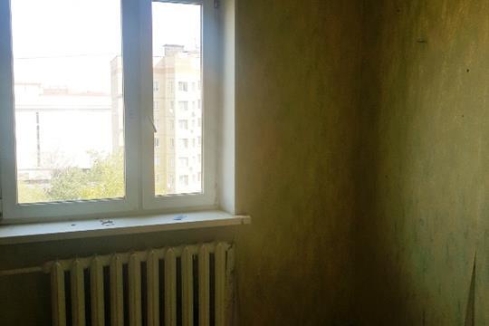 3-комнатная квартира, 62.9 м<sup>2</sup>, 9 этаж