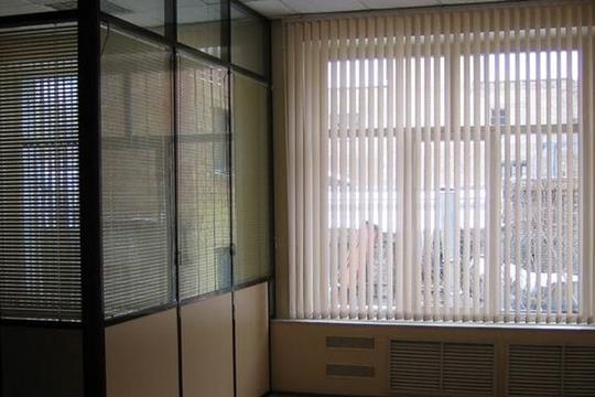 Офис, 40.2 м2, класс B
