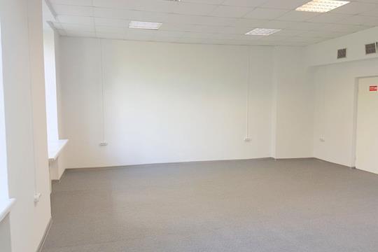Офис, 48.1 м2, класс B+