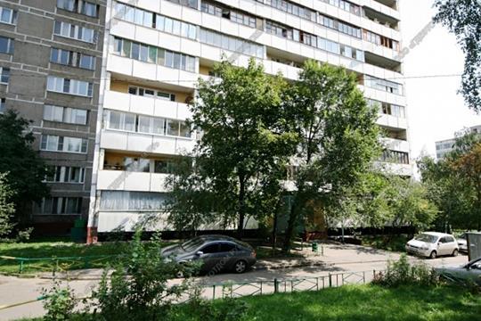 3-комнатная квартира, 70 м<sup>2</sup>, 3 этаж