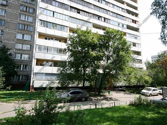 3-комн квартира, 70 м2, 3 этаж - фото 1