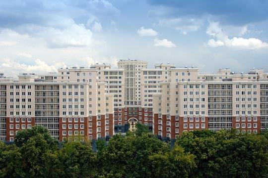4-комнатная квартира, 135.7 м<sup>2</sup>, 9 этаж
