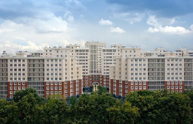 4-комн квартира, 135.7 м2, 9 этаж - фото 1