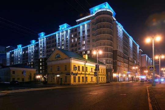 2-комнатная квартира, 81 м<sup>2</sup>, 12 этаж