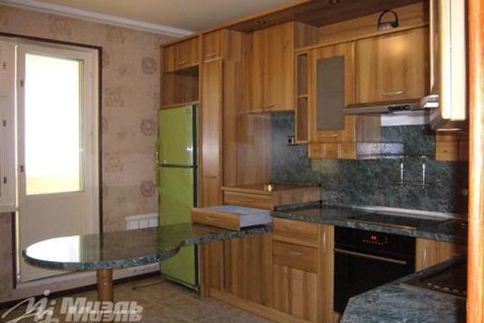 2-комнатная квартира, 103 м2, 13 этаж