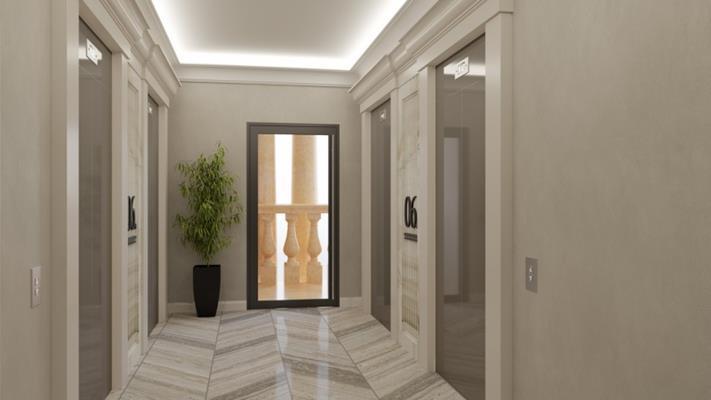 3-комн квартира, 126.6 м<sup>2</sup>, 6 этаж_1