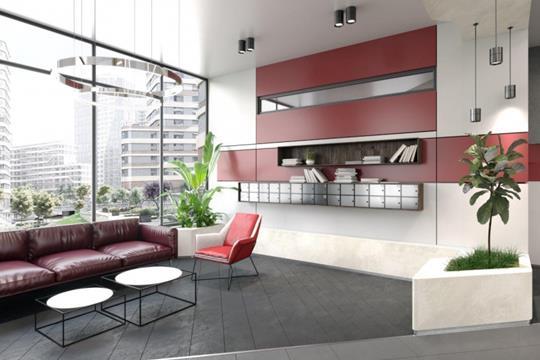 3-комнатная квартира, 85 м<sup>2</sup>, 4 этаж
