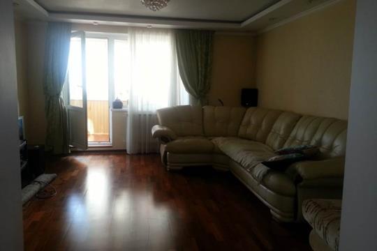3-комнатная квартира, 98 м<sup>2</sup>, 9 этаж