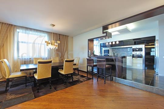 3-комнатная квартира, 267.2 м<sup>2</sup>, 32 этаж