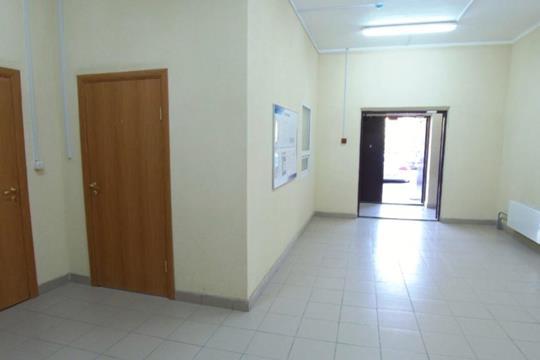 1-комн квартира, 49 м2, 4 этаж