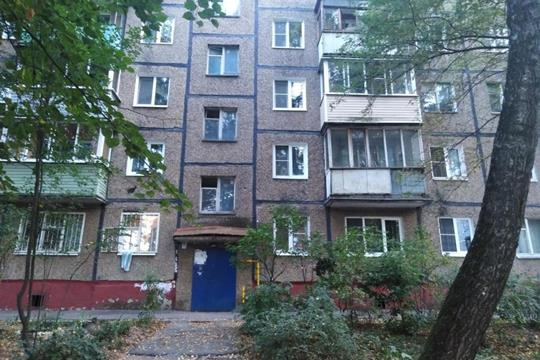 2-комнатная квартира, 44 м<sup>2</sup>, 3 этаж