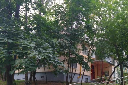 3-комн квартира, 59.6 м2, 5 этаж