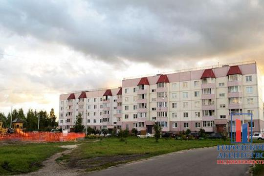 3-комн квартира, 68 м2, 5 этаж