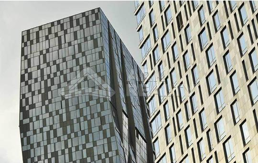 5-комнатная квартира, 242 м<sup>2</sup>, 38 этаж